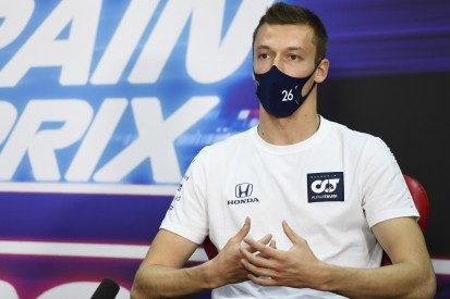 Daniil Kwjat vor Formel-1-Aus: Eigentlich wollte ich Weltmeister werden ...