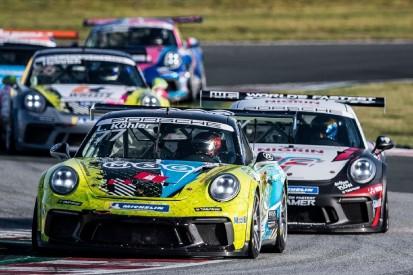 Kalender Porsche-Carrera-Cup 2021: 16 Rennen mit GT-Masters, WEC und DTM