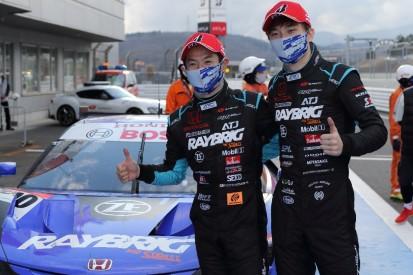 Super-GT-Hammer: Toyota verhaut's beim Sprit, Honda Meister