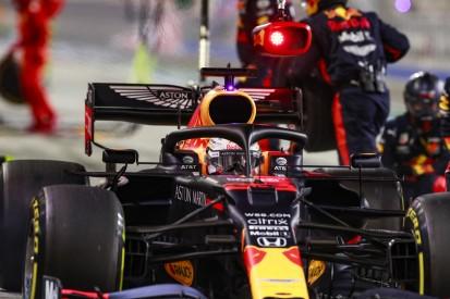 Verstappen kritisiert Red Bull: Hätten Strategie besser hinkriegen können