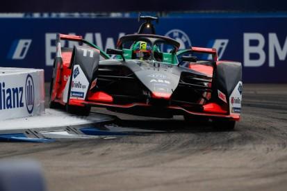 Knalleffekt: Audi steigt aus Formel E aus und setzt auf Rallye Dakar!