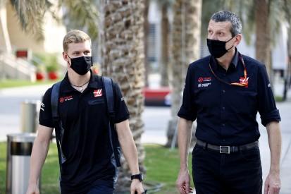 Masepin bringt Geld, Schumacher den Hype: Lottosechser für Haas?