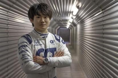 AlphaTauri bestätigt Yuki Tsunoda für die Formel-1-Saison 2021