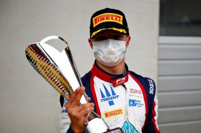 Formel-2-Aufstieg: Lirim Zendeli fährt 2021 für MP Motorsport