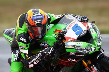 """Philipp Öttl exklusiv: """"Supersport-WM sollte nicht schneller als die Moto2 sein"""""""