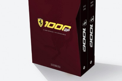 Motorsport Images unterstützt Ferrari bei Jubiläumsbuch zu 1000 Grands Prix