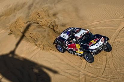 """Carlos Sainz kritisiert Navigation: """"Das ist nicht die Rallye Dakar!"""""""