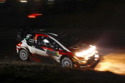 Zeitplan Rallye Monte Carlo 2021: Nachtprüfungen am Morgen!