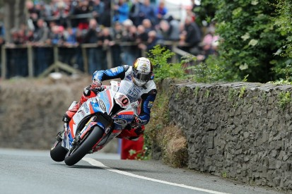 "Hickman ""surprised"" Isle of Man TT cancellation call came so early"