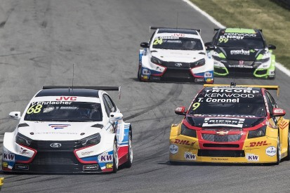 Merger of WTCC and TCR should have happened two years earlier