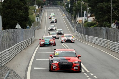 WTCR announces 2018 calendar keeping most WTCC venues
