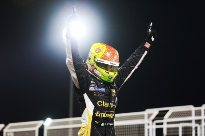 Pietro Fittipaldi becomes final Formula V8 3.5 champion