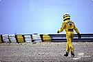 Preneur de risques, Senna