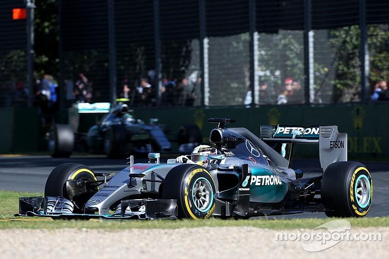 Ecclestone: Red Bull tiene razón sobre la equidad