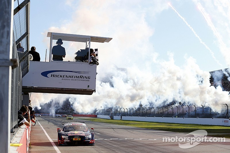 DTM - Audi prêt à défendre son titre