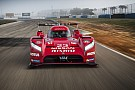 Nissan to skip first two races of 2015 WEC