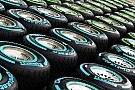 Pirelli souhaite une décision rapide au sujet du règlement 2017