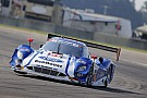 Roush Yates Ford EcoBoost and Chip Ganassi Racing  carry last race momentum