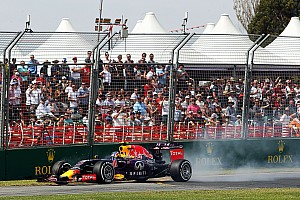 Formula 1 Breaking news Panis: Red Bull should put its own house in order