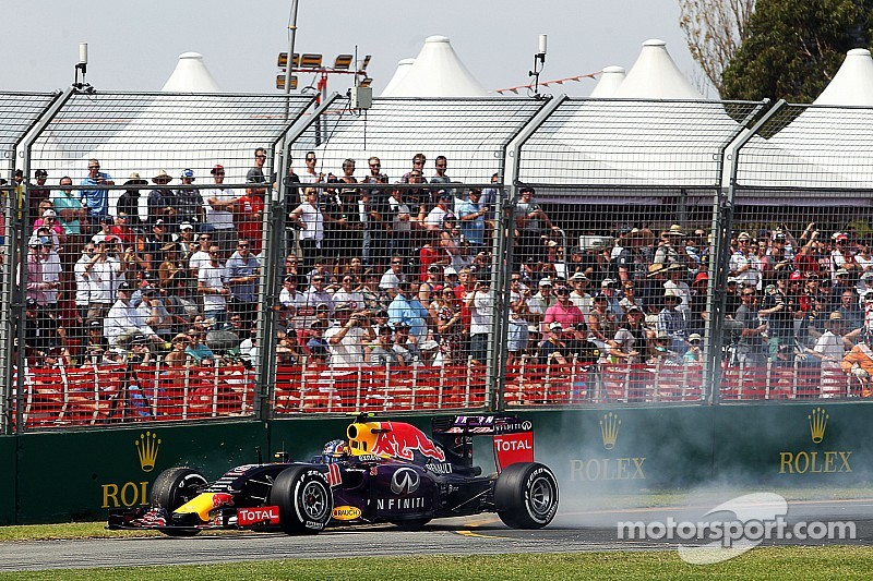 Panis: Red Bull should put its own house in order