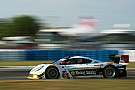 Action Express Racing Corvette DP completes the first 10,000 consecutive miles of the TUSC era