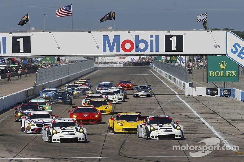 Porsche's 1-2 dramatically falls apart in final hour at Sebring