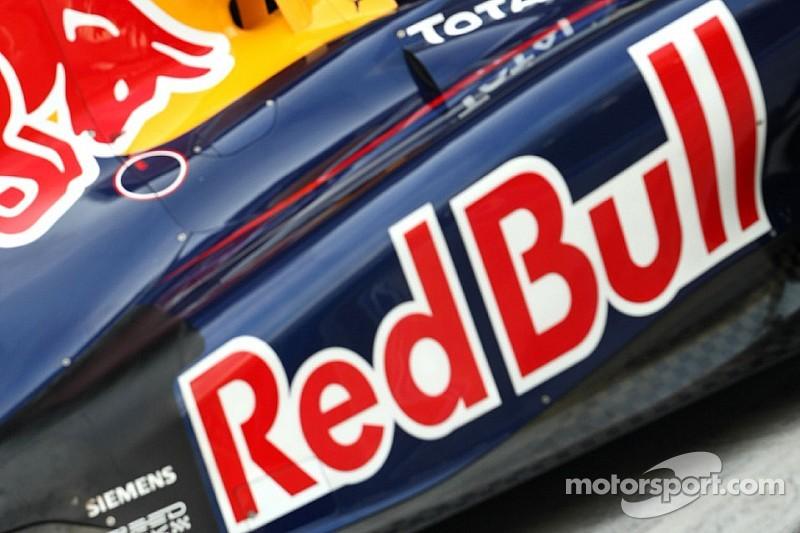 2004 - Quand Jaguar a opté pour Red Bull plutôt que Ford China
