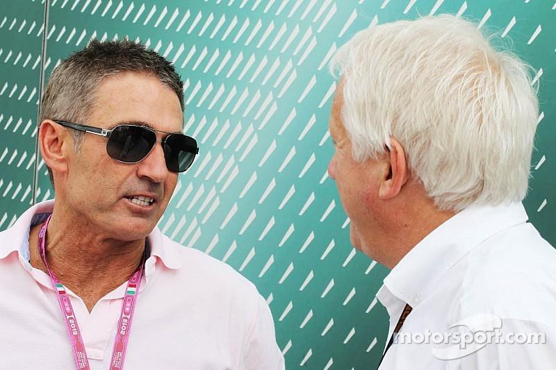 Дуэн будет третьим стюардом на Гран При Малайзии