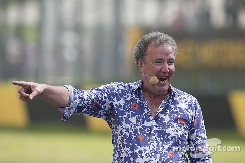 Top Gear: What future without Clarkson?