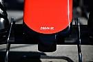 Manor a démarré ses V6 Ferrari à Sepang