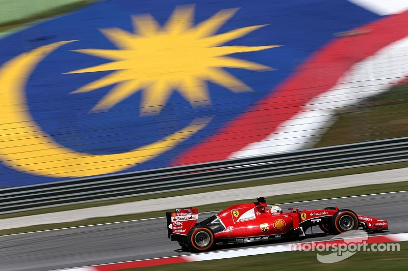 Vettel thinks Red Bull, Toro Rosso could join fight