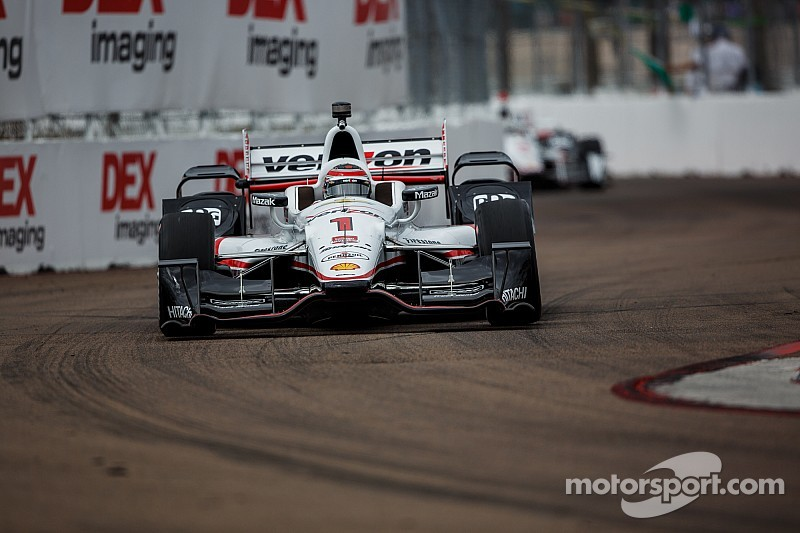 Résultats IndyCar - EL1 et 2 : Will Power prend la main