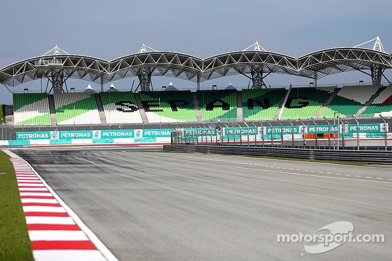 Speedweek: Контракт с Гран При Малайзии продлен