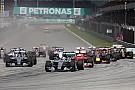 Гран При Малайзии: пять быстрых выводов после финиша