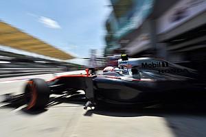 Формула 1 Новость Баттон: Мы и не рассчитывали, что финишируем
