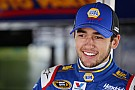 Chase Elliott is ready for his Cup coming out party