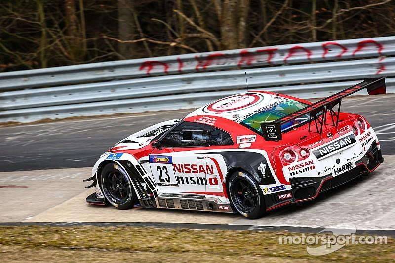 Après le drame, Les GT3 bannies provisoirement du Nürburgring
