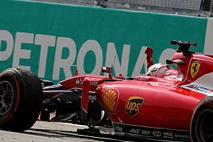 Formule 1 Actualités Sepang en chiffres : Vettel rigole, Maldonado et McLaren aux abois