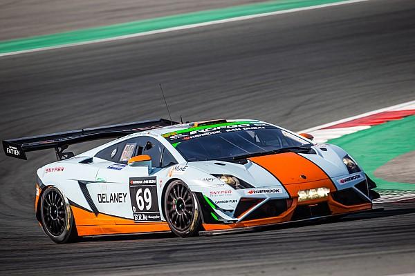 Gulf Racing Adds Lamborghini For ELMS