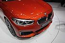 BMW a de grandes ambitions pour ses petits modèles
