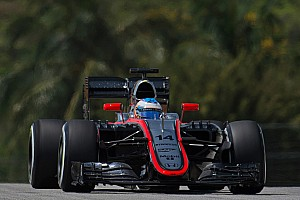 Formula 1 Breaking news McLaren to re-use Sepang engines in China