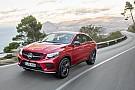 Mercedes-Benz GLE : Toute une gamme pour menacer le BMW X6