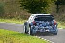 Менеджер Hyundai: Новая i20 WRC обязана опережать Volkswagen