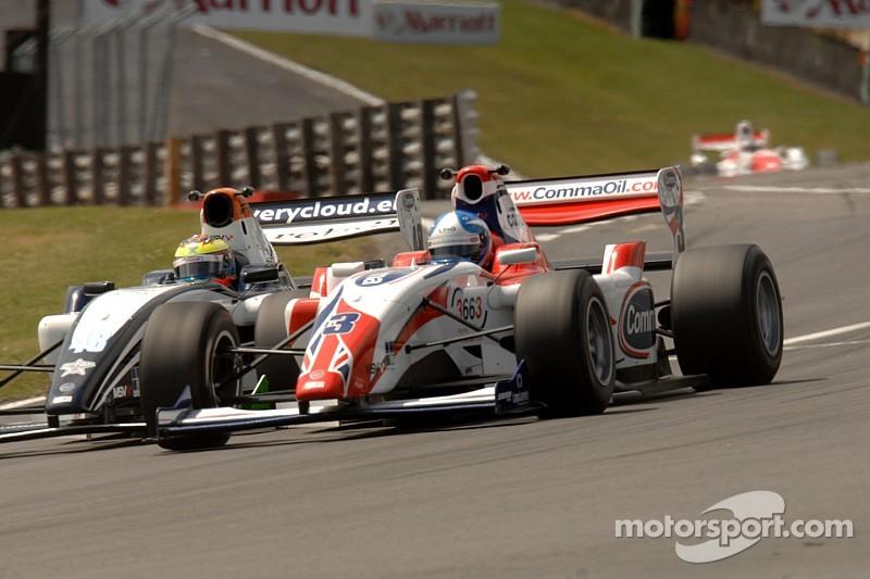 La FIA veut une F2 plus physique que la F1