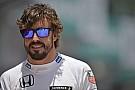 Choix sportif et accident : Alonso garde le franc soutien de l'Espagne