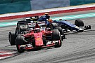 F1's battle for survival: time to adapt or die trying