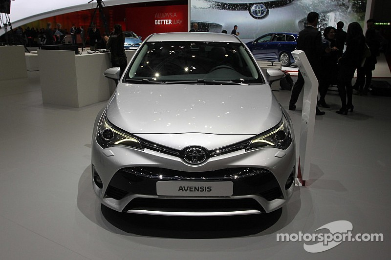 Toyota - Objectif 20% d'économies sur les coûts de production