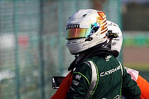 Formule 1 Contenu spécial Dossier - Les anciens pilotes Caterham - Kamui Kobayashi