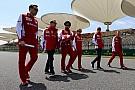 "Vettel: Ferrari needs to be ""realistic"" in China"