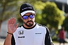 Alonso will retire after McLaren stint